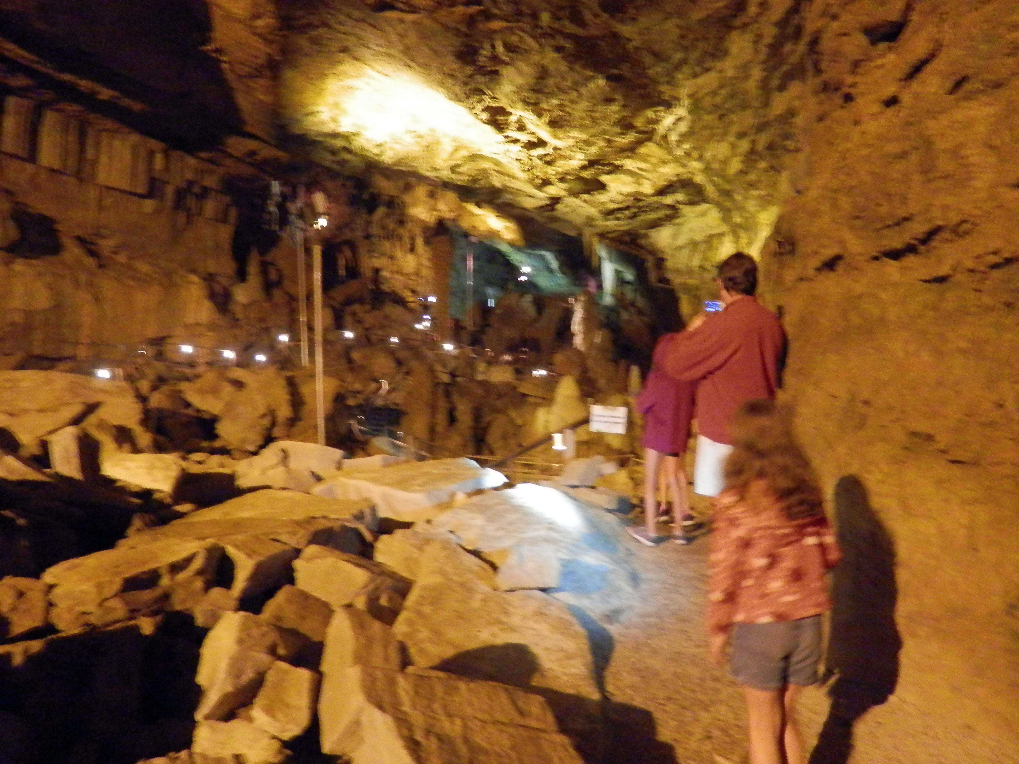 Lost World Caverns 171 3jamblog